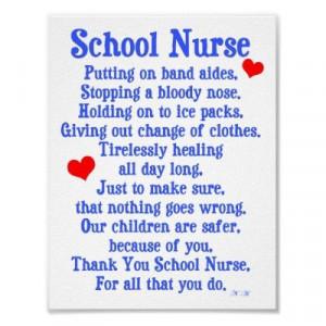 Source: http://www.bing.com/images/search?q=School+Nurse+Poems&view ...