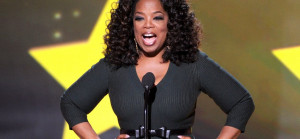 Leadership Quotes from Oprah Winfrey