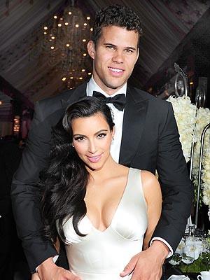 Kris Humphries Finally Emancipates Kim Kardashian