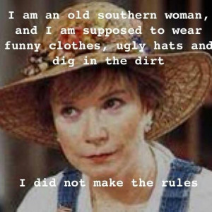Steel Magnolias....one of my favorite movies!