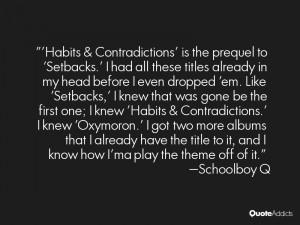 Schoolboy Q