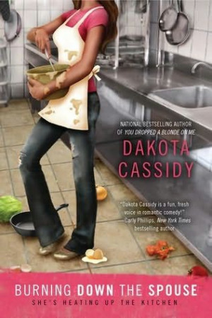... Cassidy - Ex-Trophy Wives 02 - Burning Down the Spouse (EPUB,MOBI
