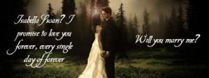 Edward-bella-wedding