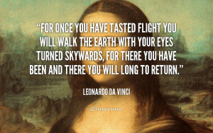 Leonardo Da Vinci Quotes About Flight /quote-leonardo-da-vinci-