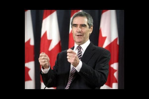 Michael Ignatieff Picture Slideshow