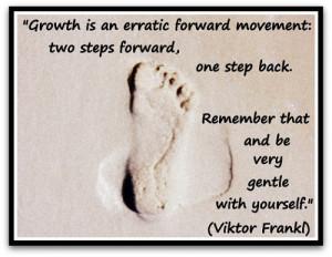 ... -is-an-erratic-forward-movement-two-steps-forward-one-step-back..jpg