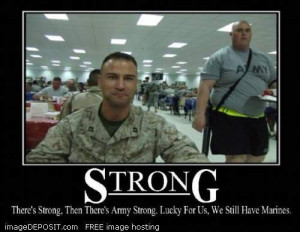 army strong.....lol