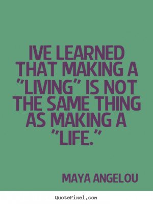 inspirational quotes about friendship maya angelou
