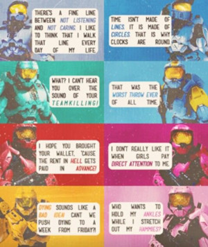 Red Vs Blue Quotes, Character Quotes, Red Vs. Blue, Funny Quotes ...