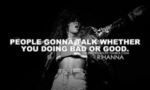 rihanna #rihanna quote #love #quote