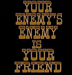 Enemy Quotes Glitters (35)