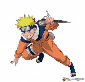 Naruto Ninja Council Box Art