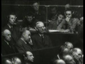 SD Nuremberg Trials / Germany / Postwar Period – Stock Video # 478 ...