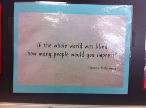 Classroom Quotes - 5th Grade - Jane Duffey