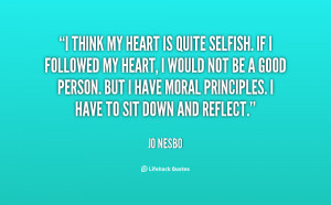 Quotes About Selfish Family