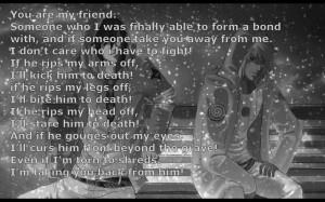 Forever friends sasuke love quotes naruto