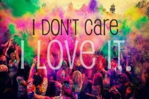 ... , hipster, i dont care, i love it, icona pop, love, quote, tumblr