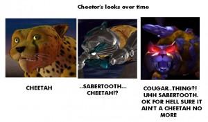 cheetor beast wars beasties funny Image