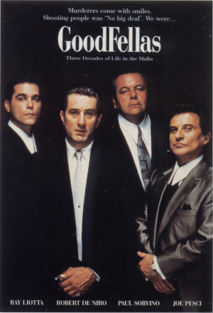 Goodfellas pictures