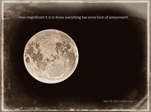 Full Moon Poems Full moon's blessing