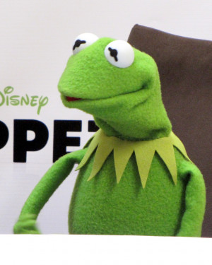 Good Kermit The Frog Quotes