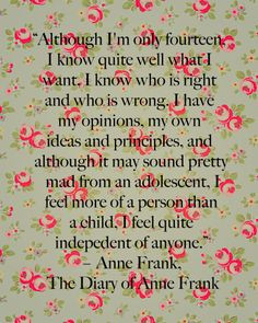 anne frank quote more anne frank quotes 1