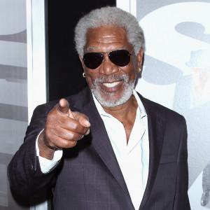 Morgan Freeman Quotes About Life Morgan freeman's most amazing
