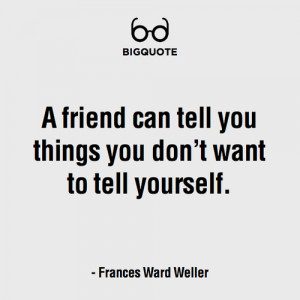 ... image include: frances ward weller, friends, life, quote and quotes