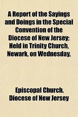 New Jersey Sayings