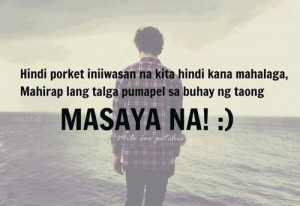 ... Filipino quotes about love in Tagalog   Pinoy love quotes Collections