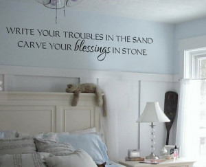 Beach-House-Lake-House-Inspirational-Large-Quote-Vinyl-Wall-Decal ...