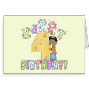 African American Happy Birthday Quotes