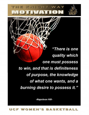 Pictures Gallery of basketball motivational quotes