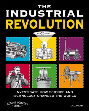 The Industrial Revolution: Investigate How Science and Technology ...