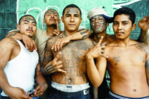 DANGEROUS MEXICAN DRUG CARTEL INVADES THE UNITED STATES