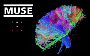 Muse – The 2nd Law Review