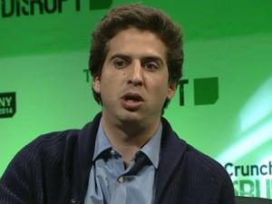 interview with TechCrunch founder Michael Arrington, Michael ...