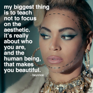Beyonce Quotes Beyonce