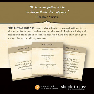 ... Inspirational > Inspirational Quotes >Great Quotes from Great Leaders