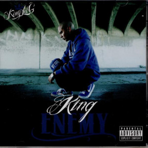 KING LIL G - KING ENEMY [1111111]