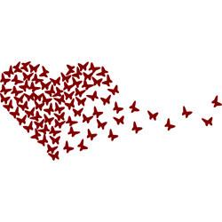 butterfly heart Butterfly Heart