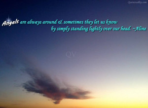 ... heaven quotes displaying 19 gallery images for angels in heaven quotes