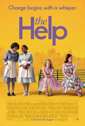 The Help Poster 1