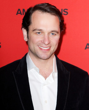 Matthew Rhys Pictures