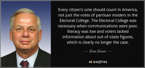 Gene Green Quotes
