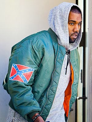Kanye's New Clothing Line!! What Do You Think??