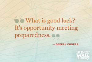 Sneak Peek Tweet-Tweets from Deepak Chopra