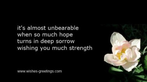 comfort+quotes+for+loss | Quotes for loss of a baby