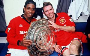 Paul Ince - Sir Alex Ferguson's best quotes