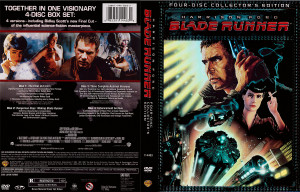 Custom Movie Dvd Cover Front